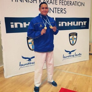 Finnish Open 2014
